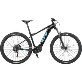 GT Bicycles Pantera Current 29 gloss black